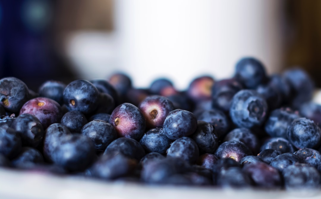 Blueberry Jane