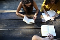 Things You Should Know Before Starting Grad School 1