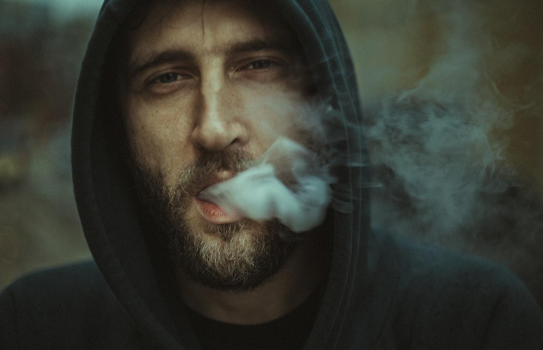 Smoky Exhale