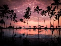 (Sonntags): Ankunft und Weiterfahrt nach Negombo