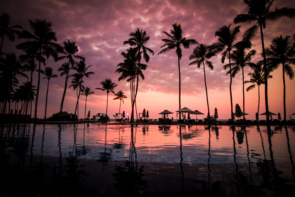 27 Stunning Beach Sunset Pictures