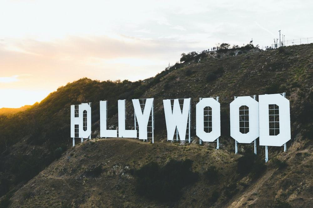 Hollywood Wallpaper Travel Wallpapers And Backgrounds HD Photo By Ahmet Yalcinkaya Ahmetyalcinkaya On Unsplash