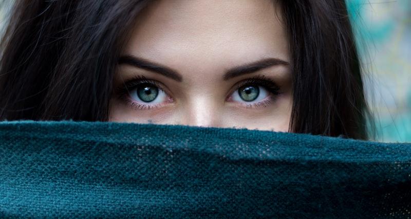 天冷了,為何你的眼睛不會冷?