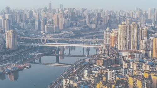 How to Move to Chongqing