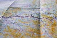 """""""Gypsum route"""""""