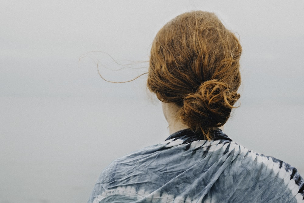 Escala Ludwig de alopecia femenina
