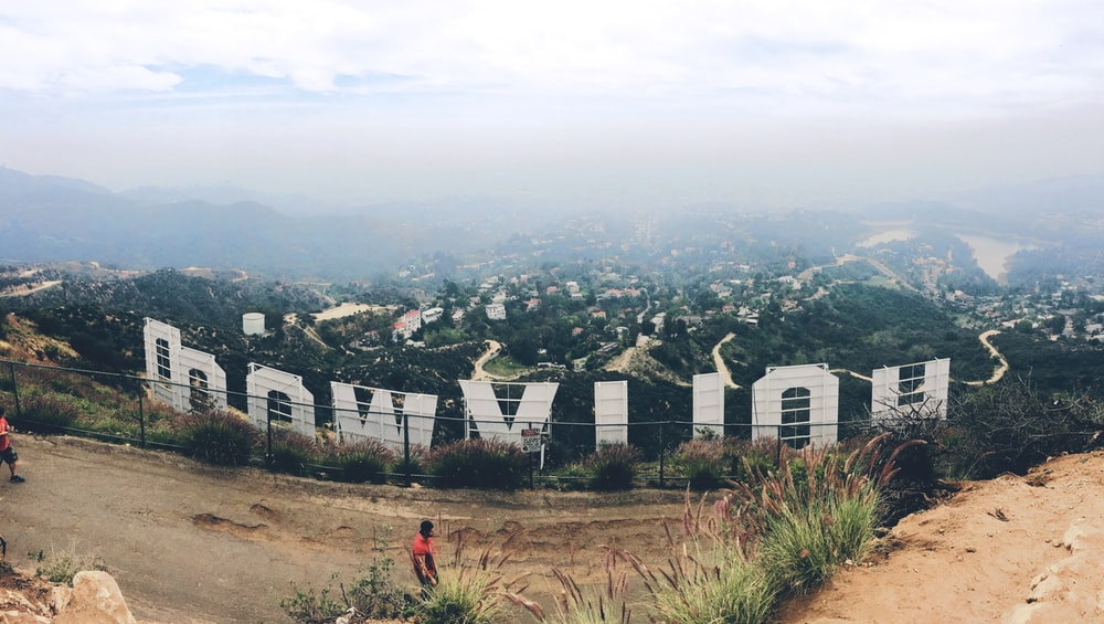 Hollywood, Wst Caifornia