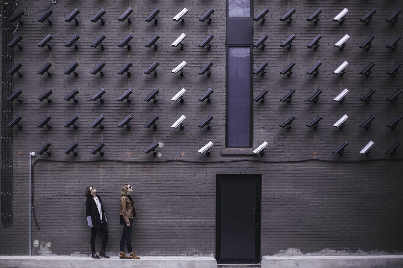Image Securing data at shipit