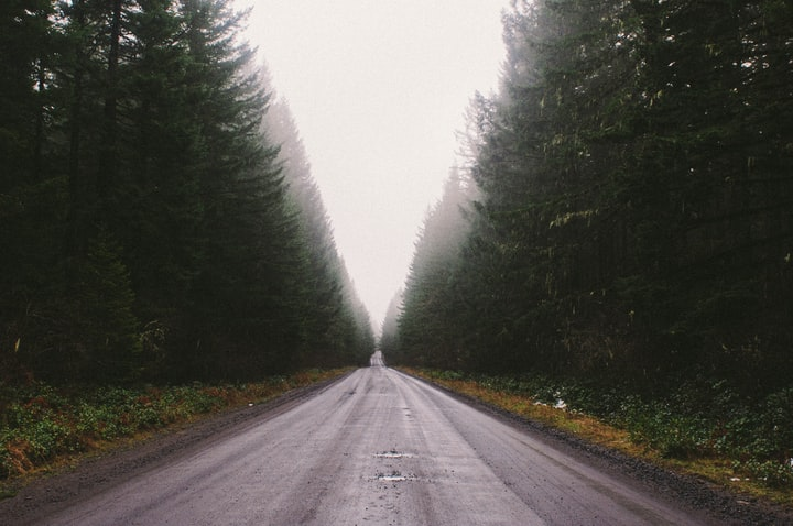 Nowhere Traffic
