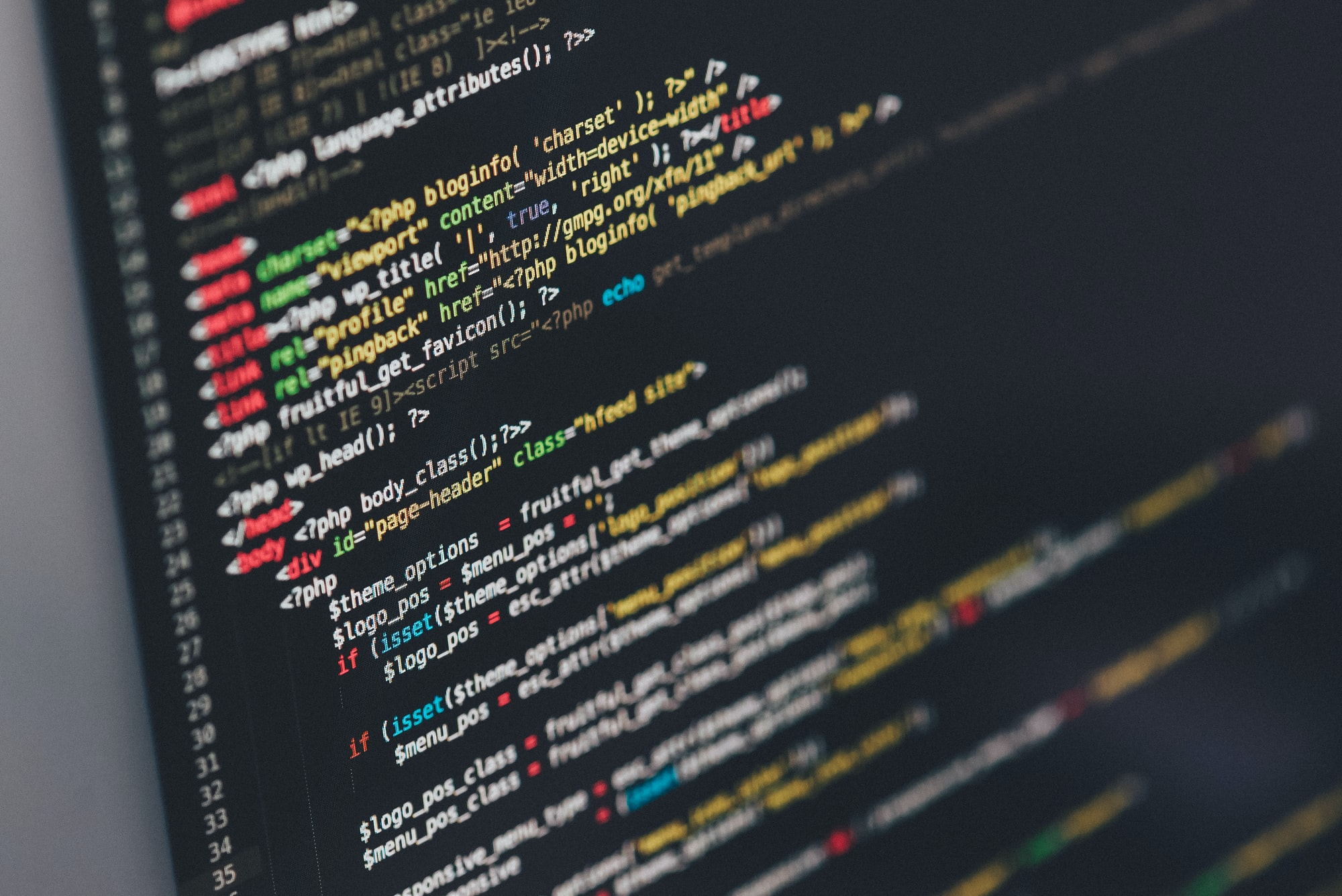 How web-scraping can streamline your business processes