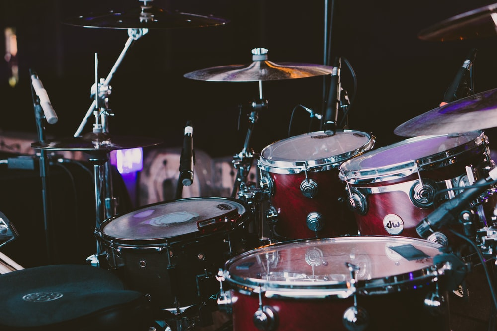 Drum Pictures [HQ] | Download Free Images on Unsplash