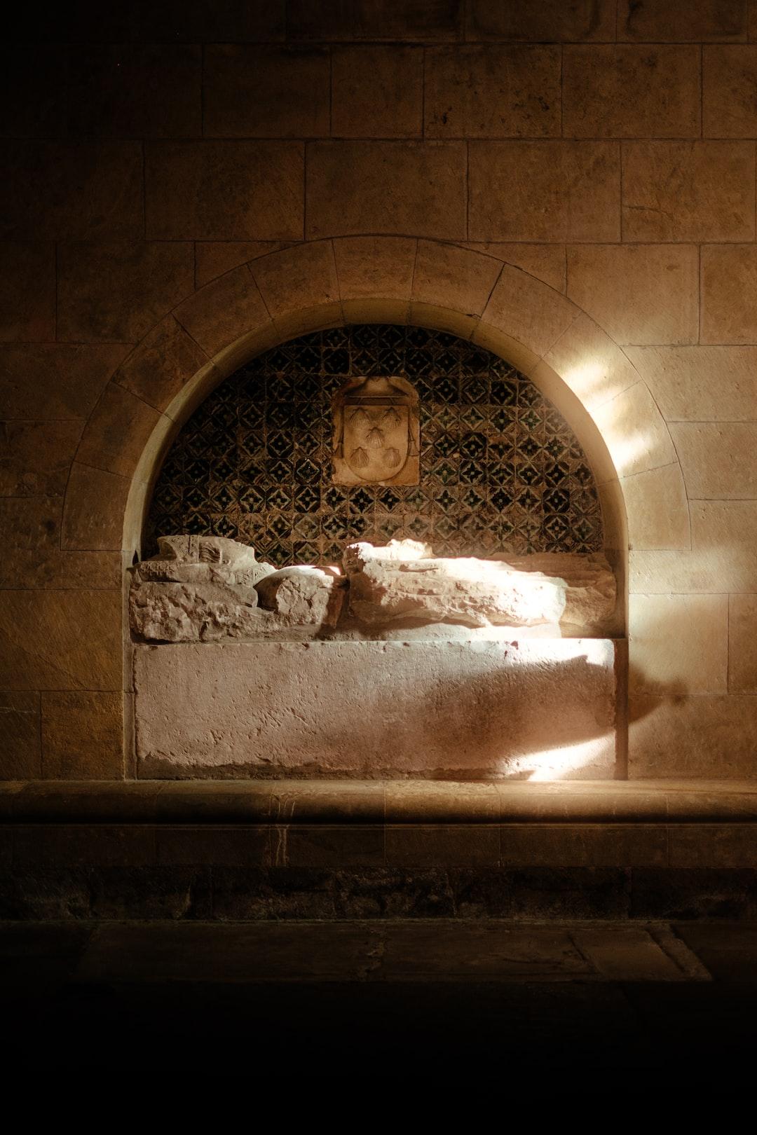 Wou Jesus Lazarus dood gehad het?