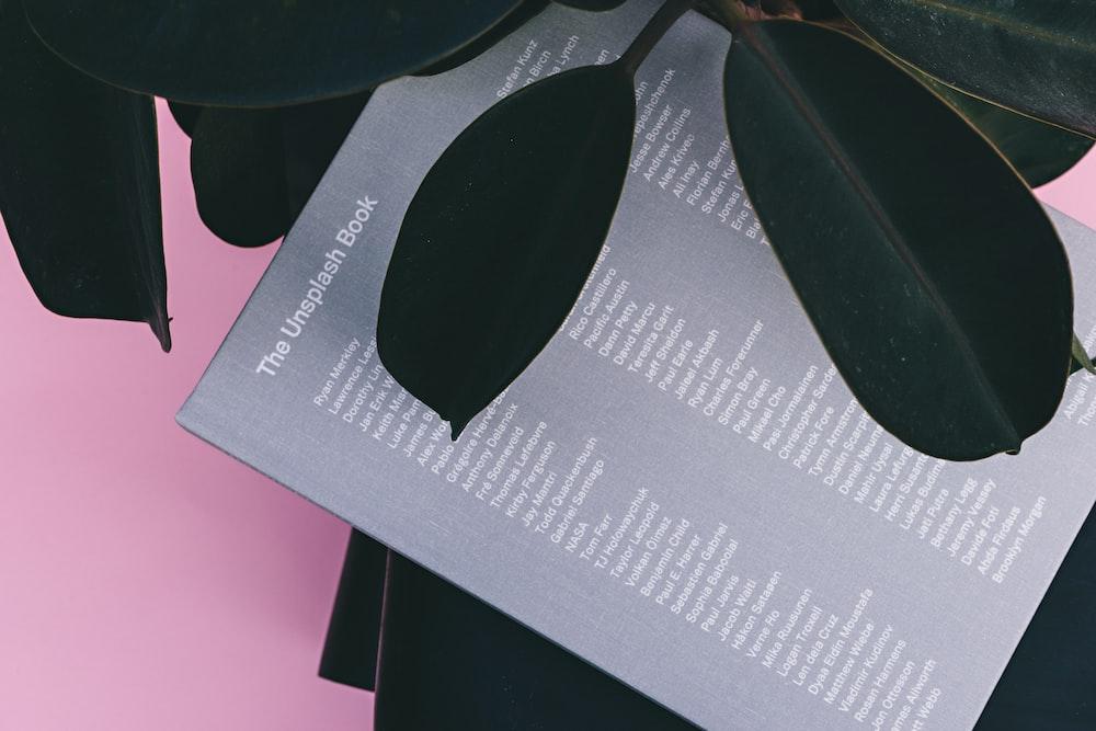 The Unsplash Book