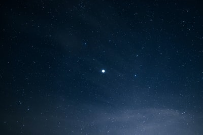 Bright Lone Star