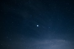 Rare 'Christmas Star' to Appear on December 21 When Jupiter and Saturn Align for First Time in 800 Years