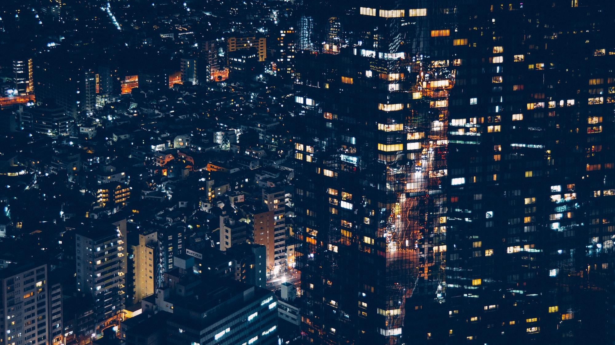 Dados imobiliários não são apenas índices estritamente relacionados a imóveis, mas qualquer dado que ajude a entender a dinâmica social, econômica e geoespacial da região. Photo by Jannes Glas / Unsplash