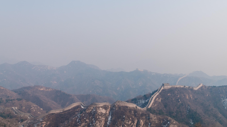 photo of Great Wall, China