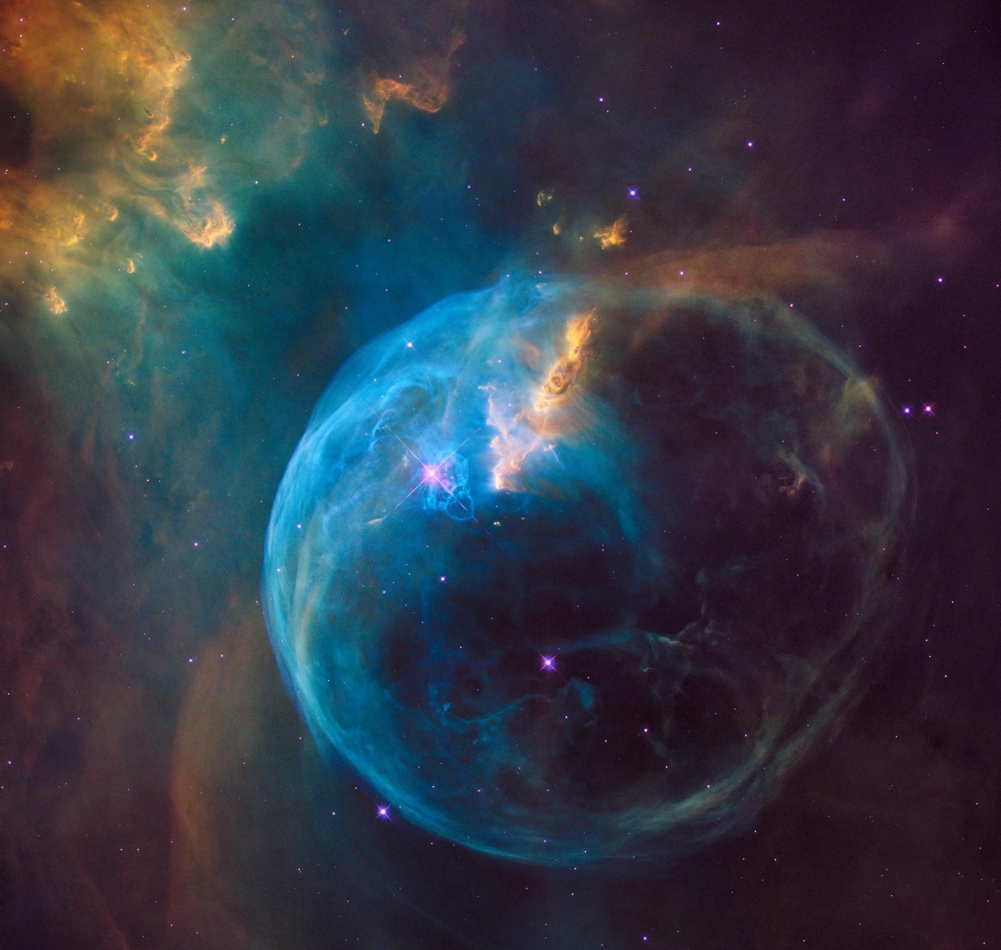 Evrenin kayıp olan %40'ı aslında dönüyormuş