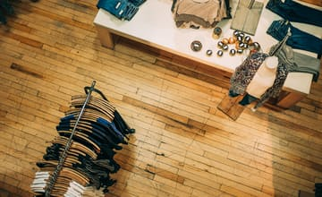 When is the best time to think about Inventory Financing?