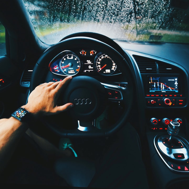 Top 7 Car Features That No Longer Exist