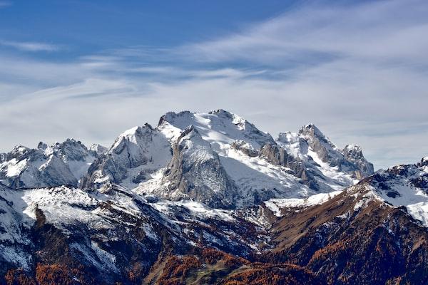 Vacanza ad Agordo, sulle Dolomiti Bellunesi