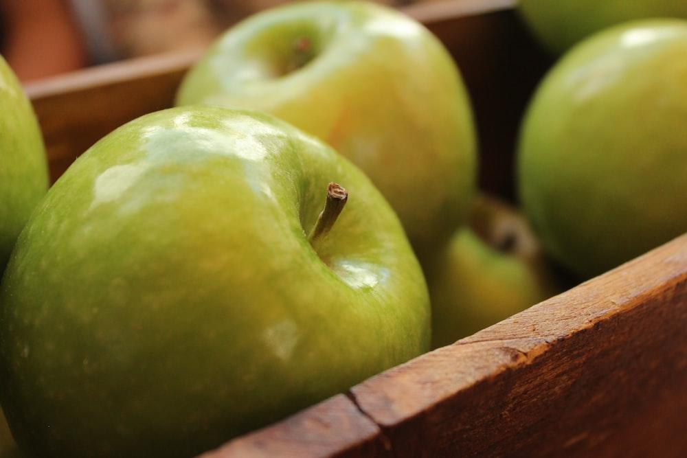 grannysmith apples