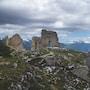Il cuore dell'Abruzzo nella natura incontaminata