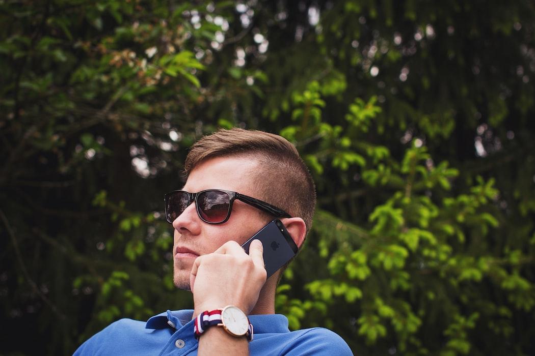 telefonda konuşamama fobisi