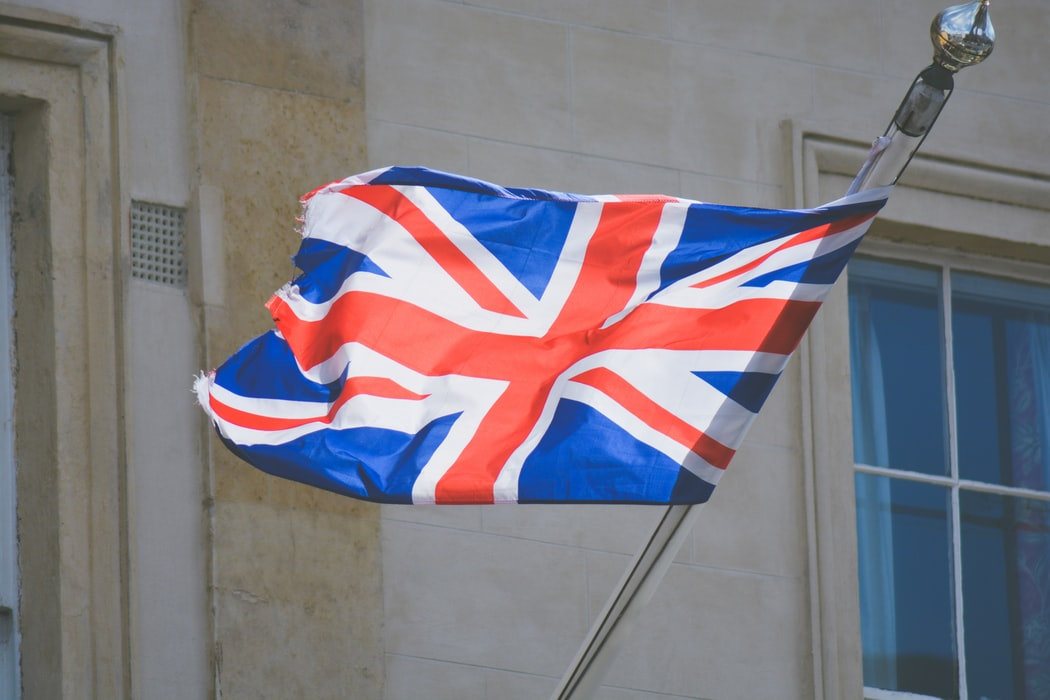 Great Britain invaded 90% of the world's countries.