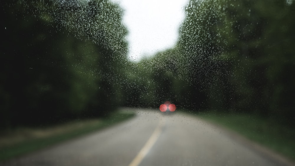 black vehicle photography
