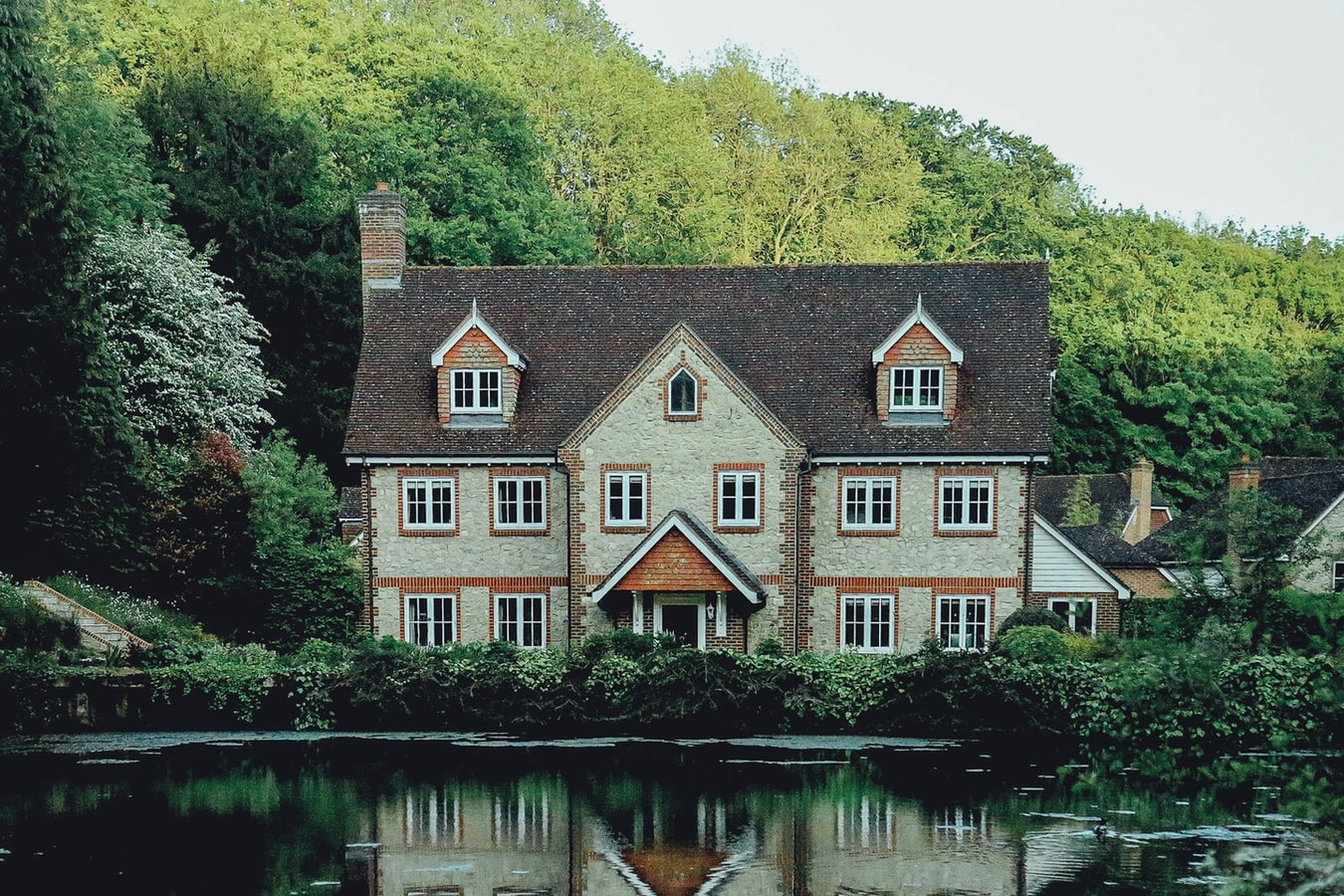 GA Dream Home