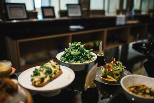 Restaurant Administration Services
