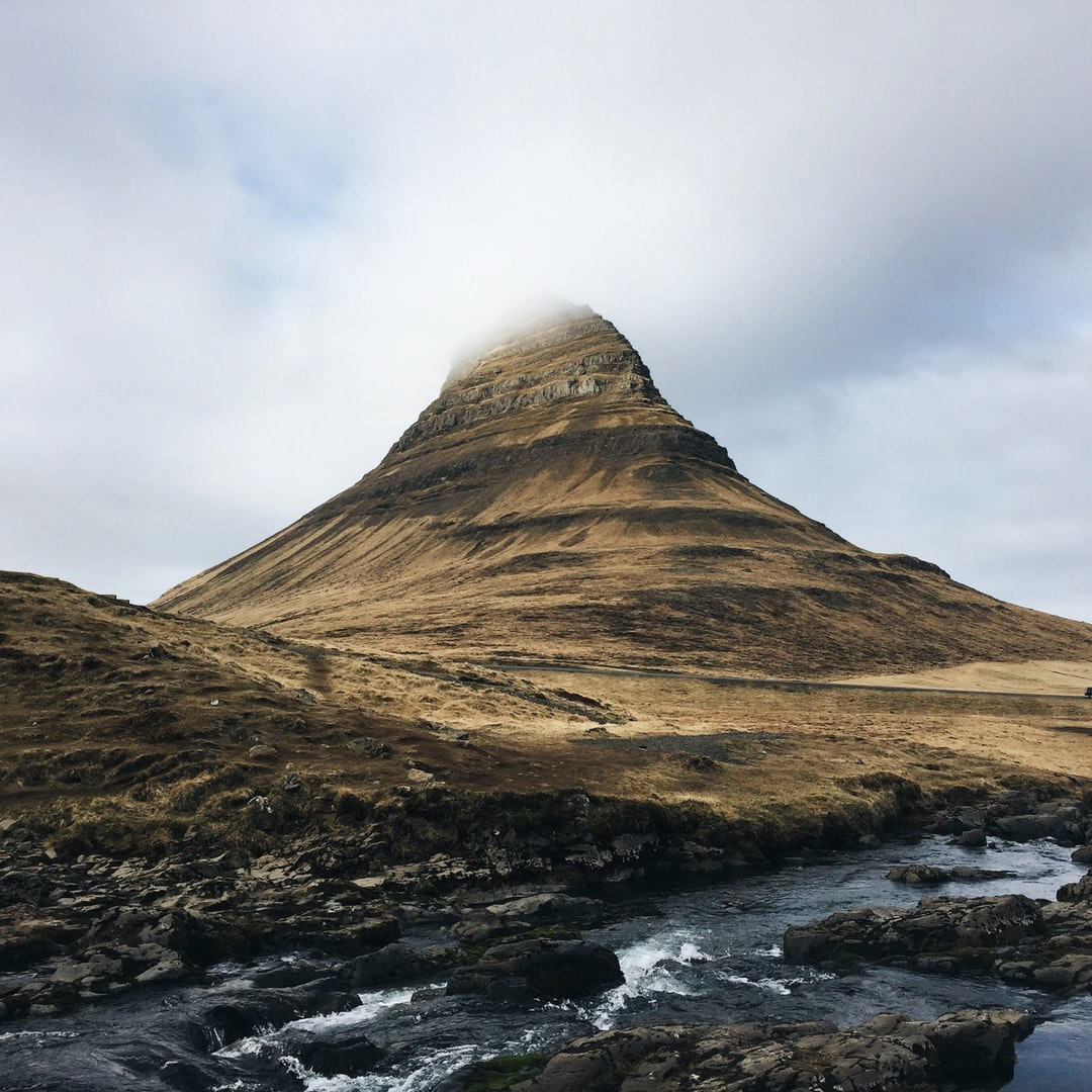 Kirkjufell Iceland Pictures | Download Free Images on Unsplash