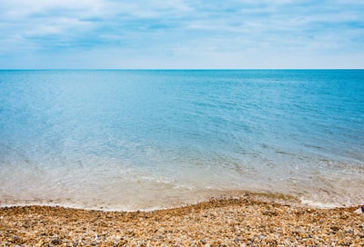Brighton beaches