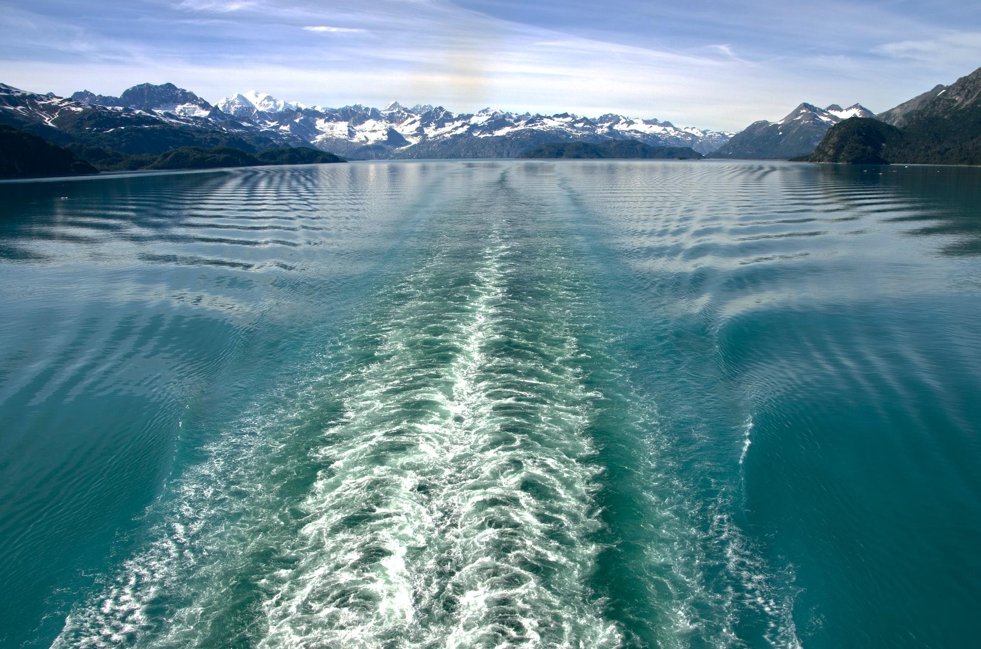 Glacier Bay National Park— home exchange travel