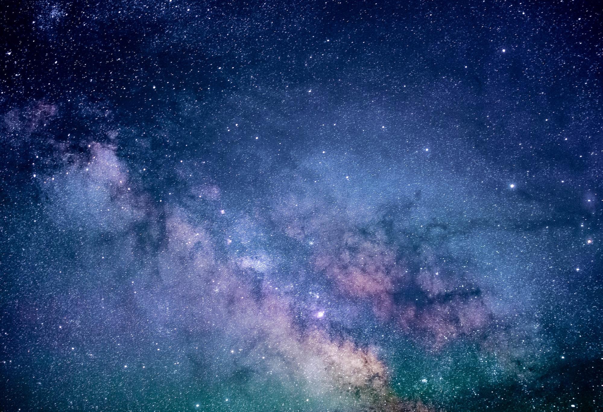 Estudo sugere que a Via Láctea pode estar cheia de civilizações mortas
