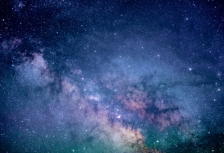 Star Gazing Within