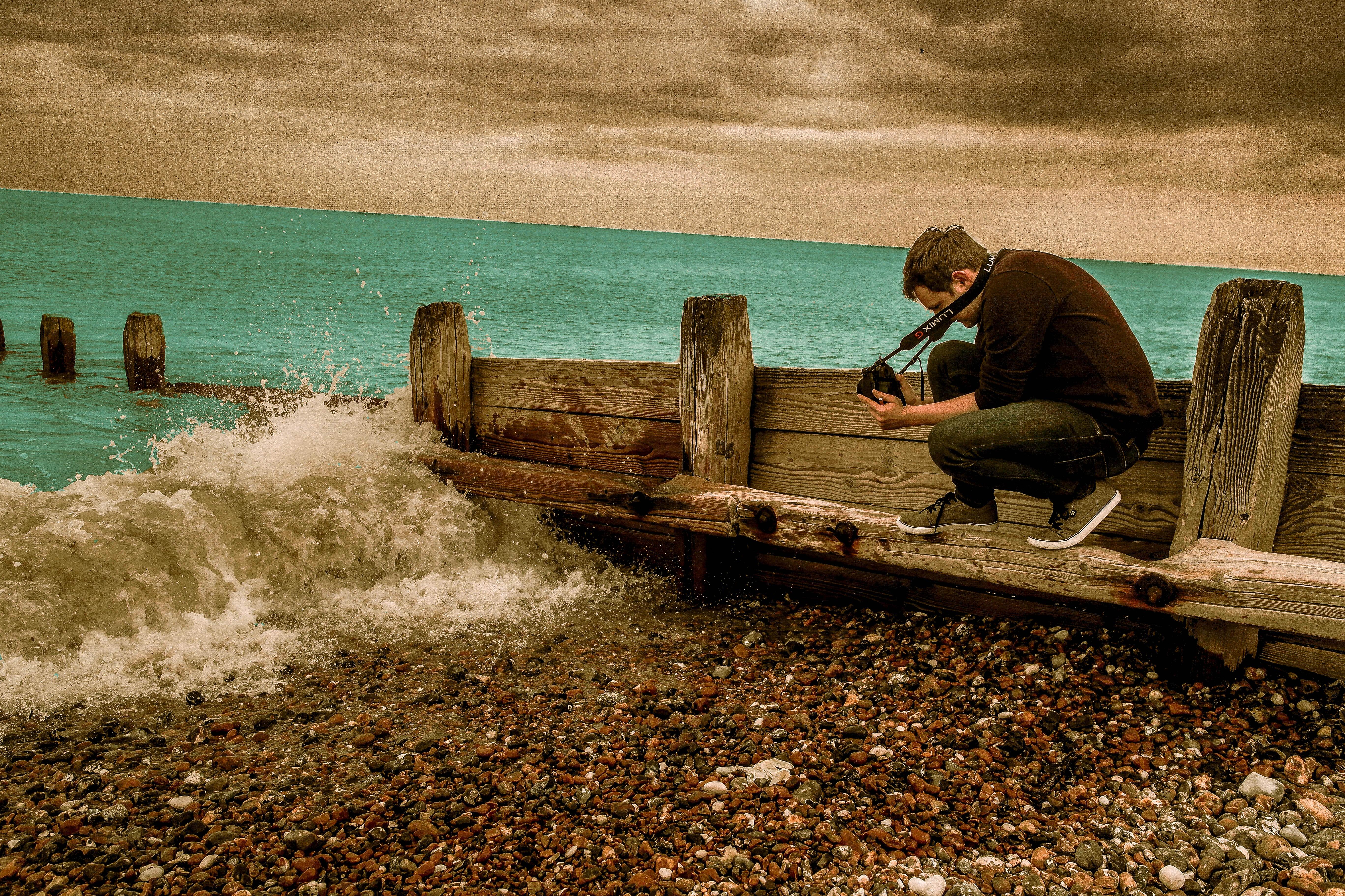 Free Unsplash photo from Oscar Sutton