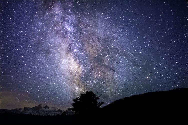 奇妙的宇宙  浩瀚的信仰 (27.09.2020)