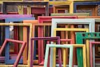 Colorful colors  colors stories