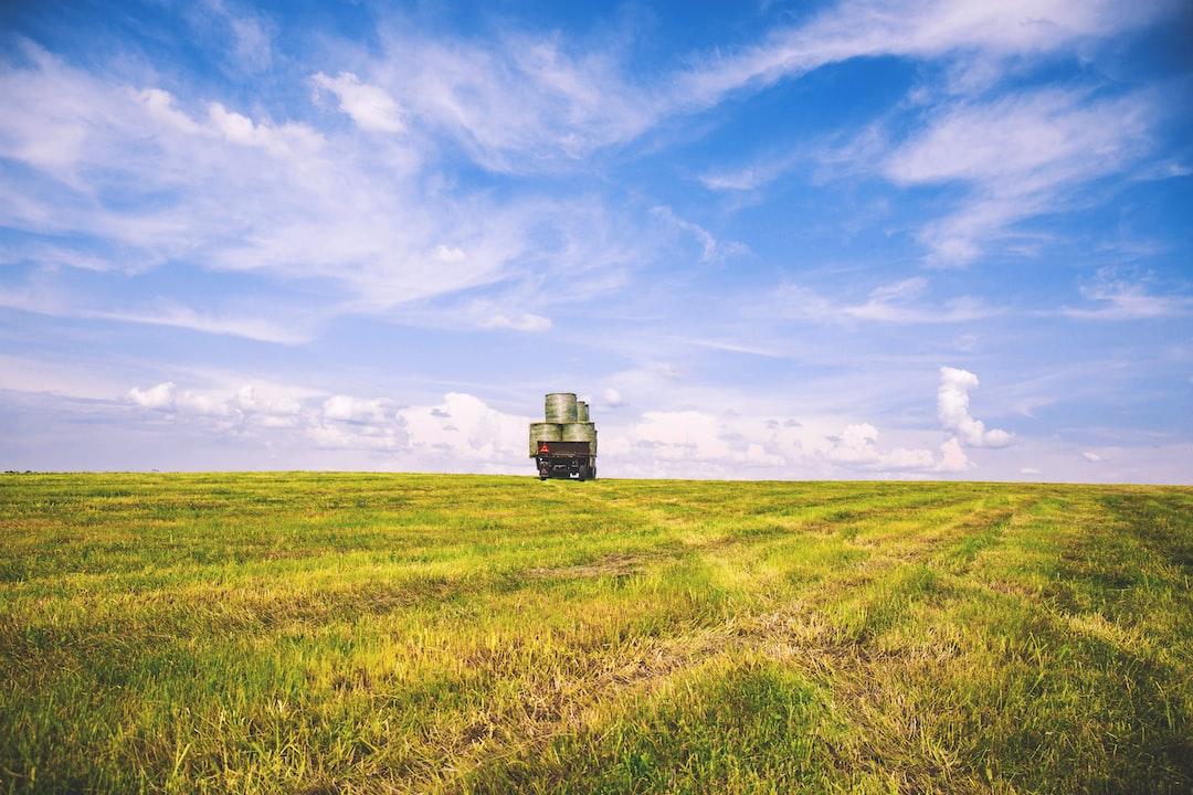 Suchawa farmland