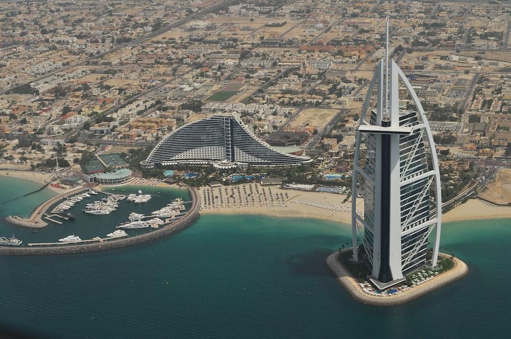Burj Al Arab, Dubai