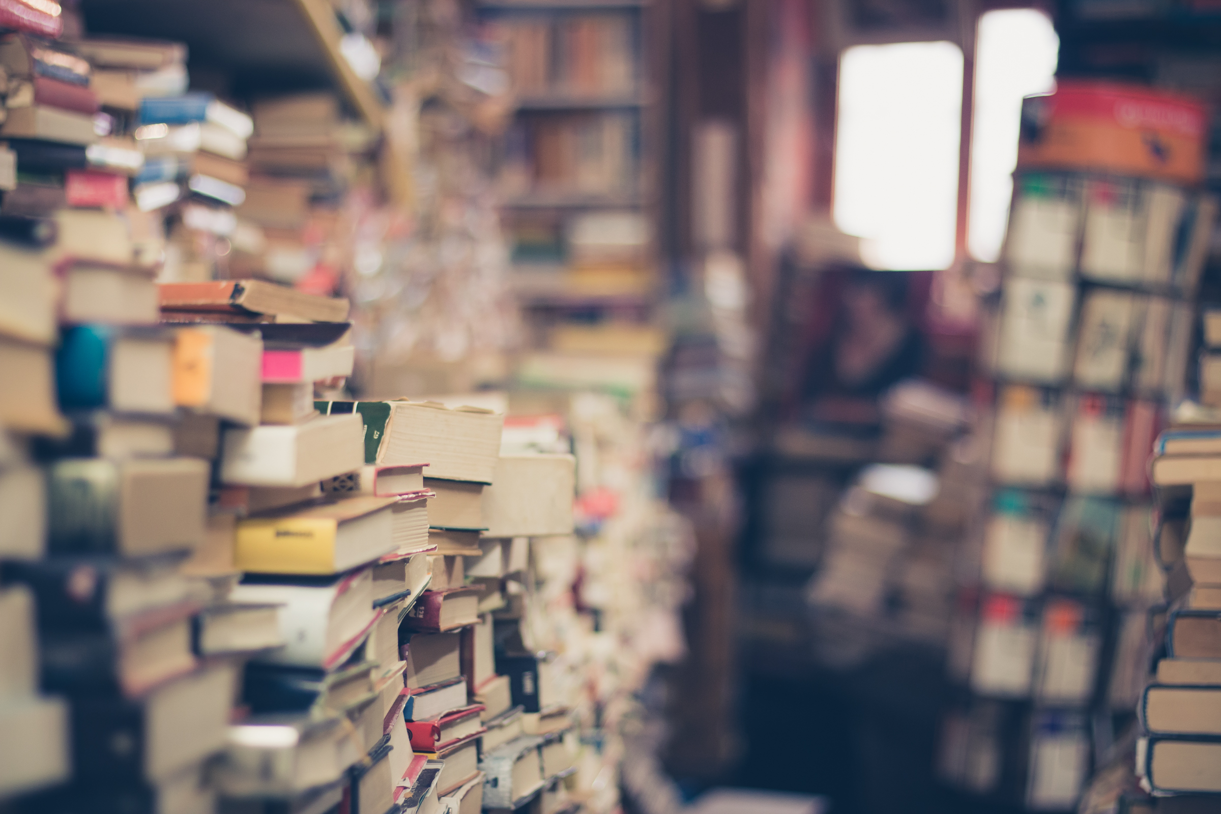 How book publishers can change their own future