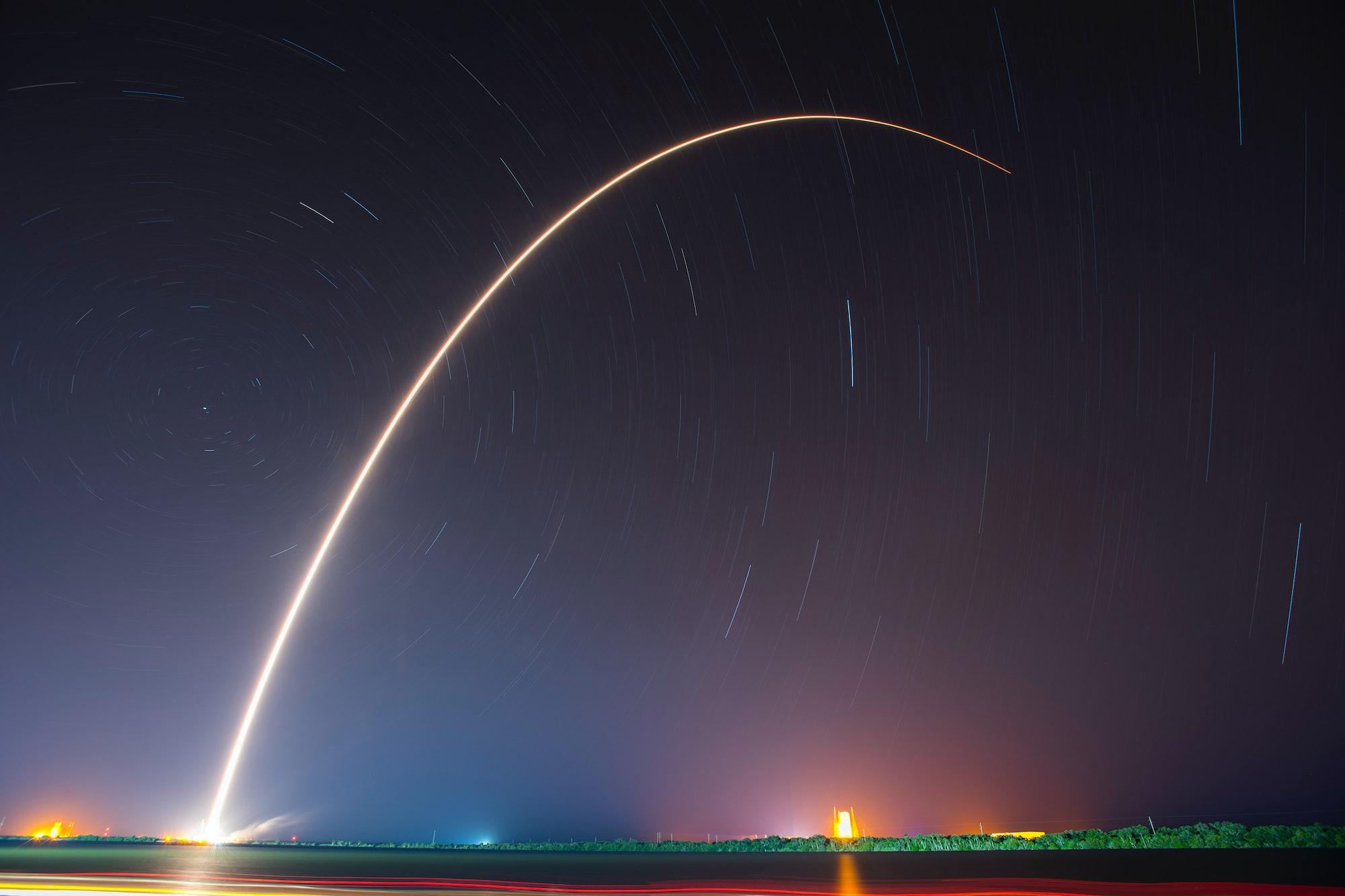 Congratulations to Blue Origin and Virgin Galactic