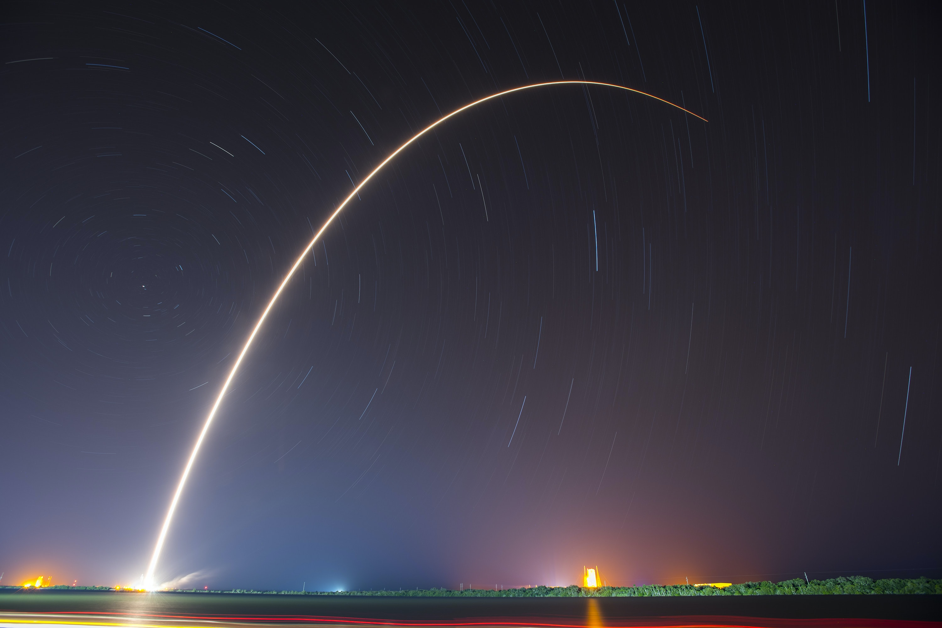 Free Unsplash photo from SpaceX