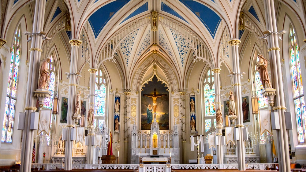 500+ Catholic Pictures | Download Free Images on Unsplash