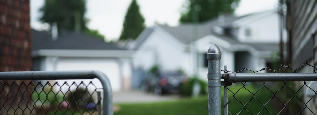 Ohio: When Next Door Is A World Away