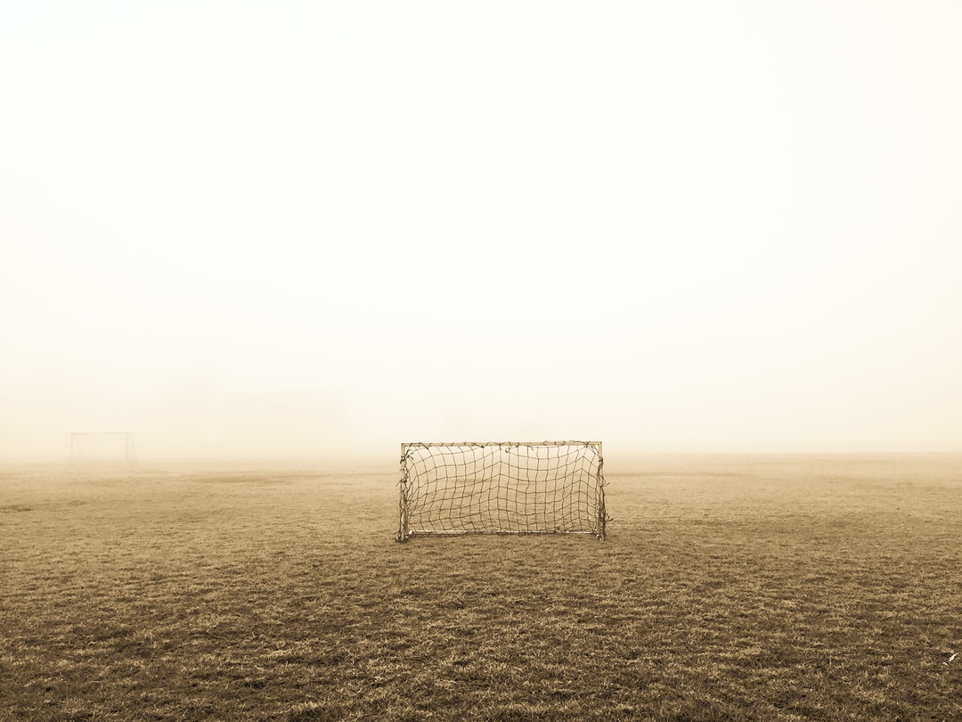 Episode 3: The Goal