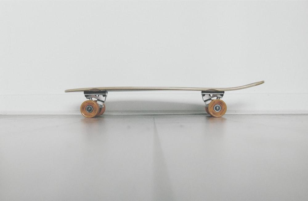 gray cruiser board