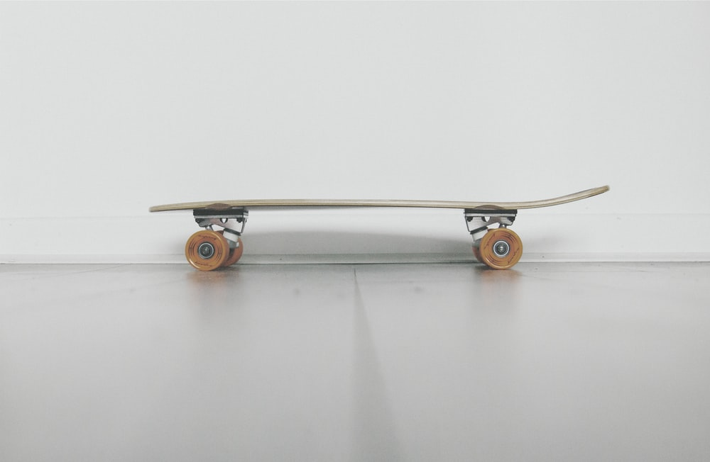 gray cruiser board